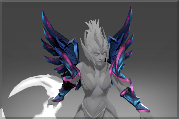Icon for Wings of the Fallen Princess