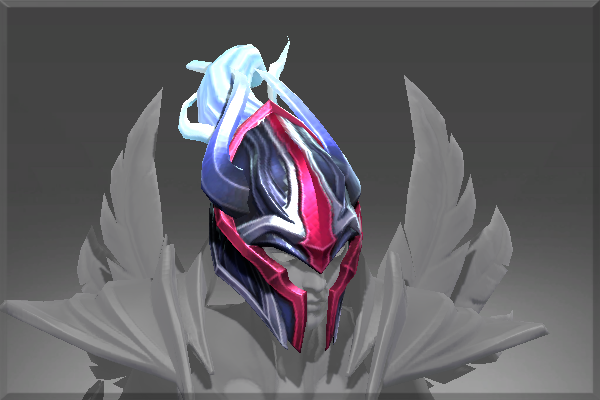 Icon for Helmet of Flightless Fury