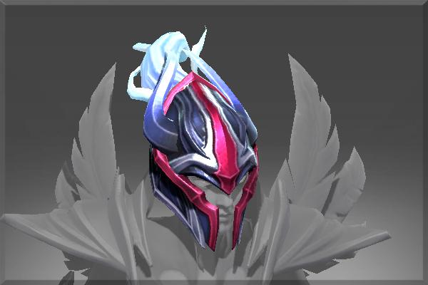 Icon for Helmet of Flightless Fury