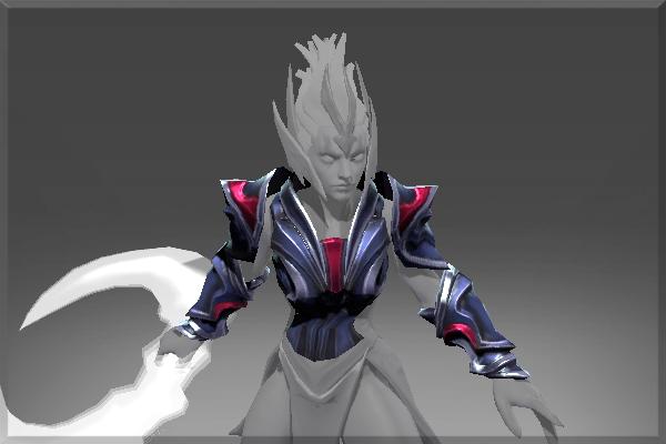 Icon for Armor of Flightless Fury