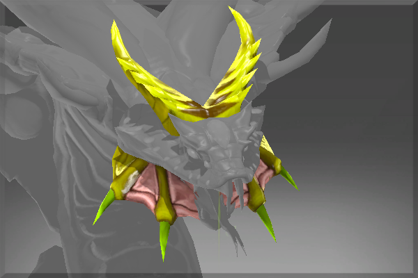 Icon for Venomous Deathbringer Head