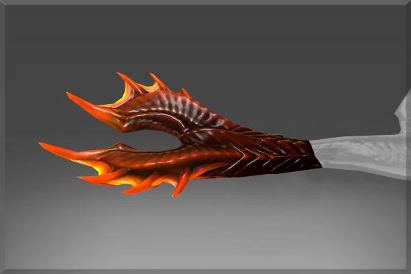 Icon for Tail of the Virulent Krait