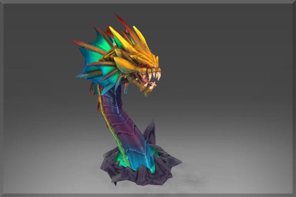 Icon for Watcher of the Virulent Krait
