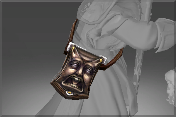 Icon for Demonbag of the Archivist