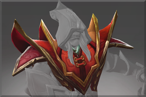 Icon for Shoulder of the Wailing Inferno