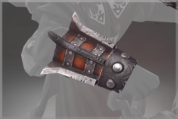 Icon for Bracers of the Infernal Maw