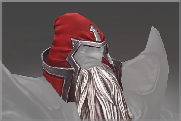 Icon for Hood of the Infernal Maw