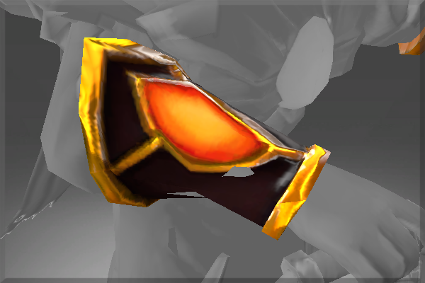 Icon for Bracers of the Gatekeeper