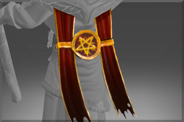 Icon for Cloak of the Gatekeeper