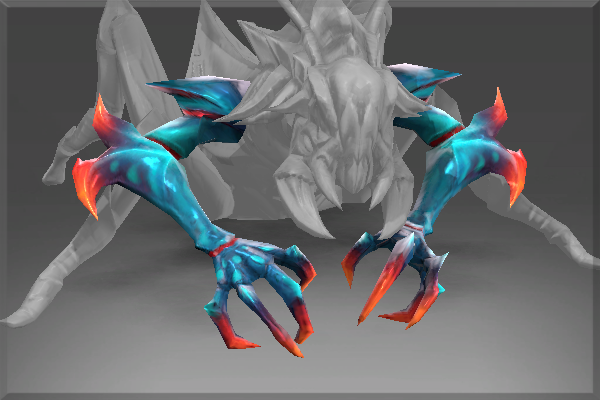 Icon for Ember Tipped Manipulators