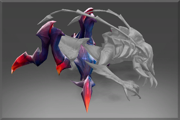 Icon for Ember Tipped Striders