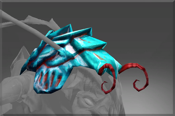 Icon for Armored Exoskeleton Back