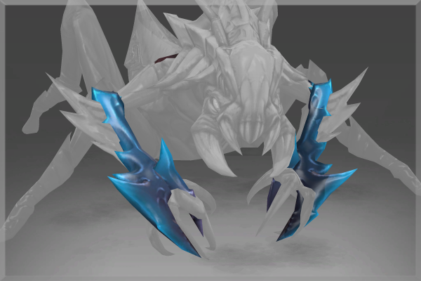 Icon for Spurs of the Riven Exile