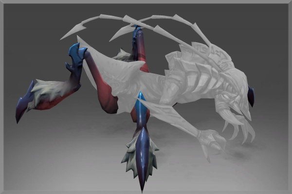 Icon for Legs of the Riven Exile