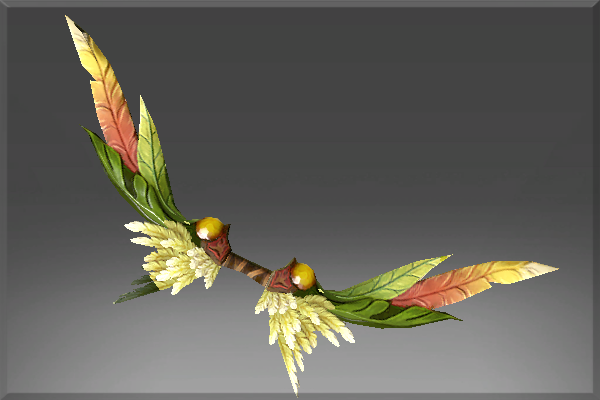 Icon for Featherfall Bow
