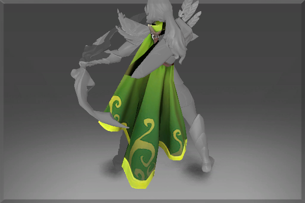 Icon for Featherfall Cloak