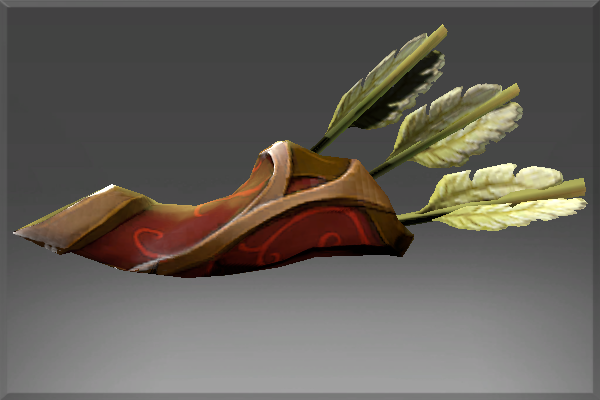 Icon for Featherfall Quiver