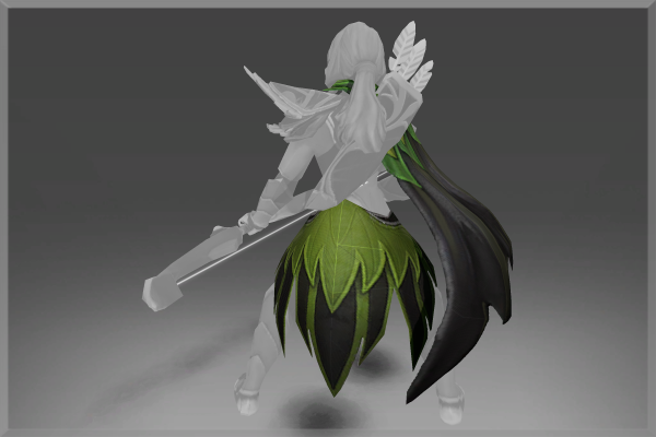 Icon for Cape of Falconside Armor