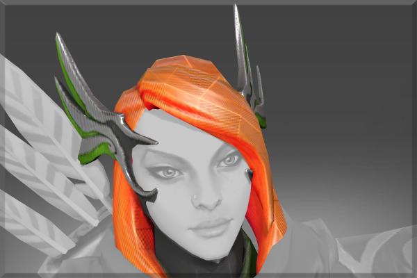 Icon for Tiara of Falconside Armor