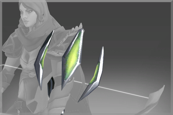 Icon for Quiver of Falconside Armor