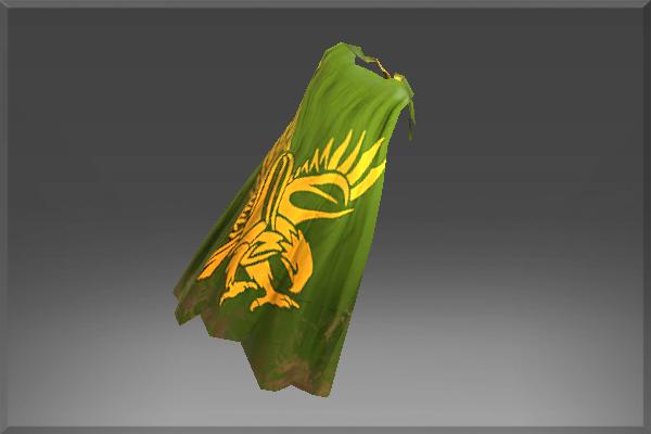 Icon for Gilded Falcon Cloak