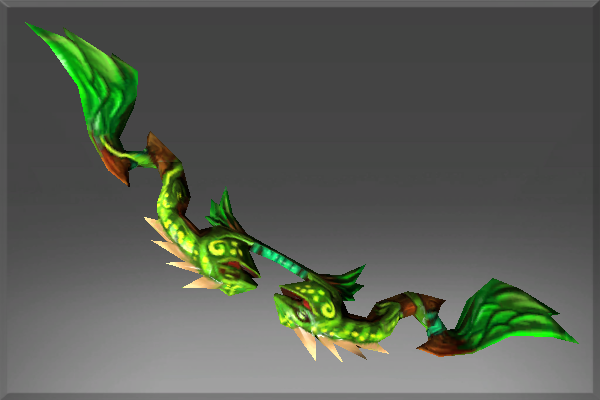 Icon for Iguana's Bow