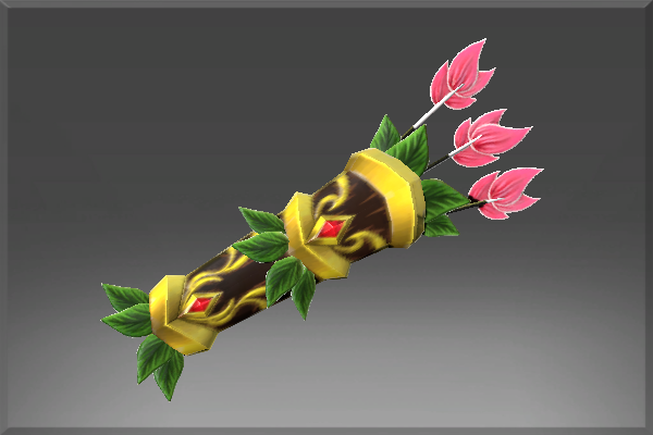 Icon for Flowersong Thorns