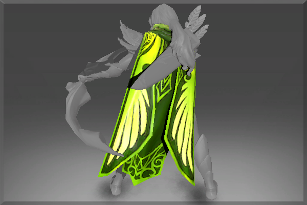 Icon for Sparrowhawk Cape