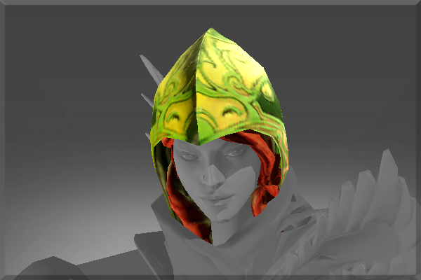 Icon for Sparrowhawk Hood