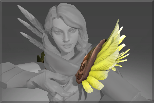 Icon for Sparrowhawk Wings