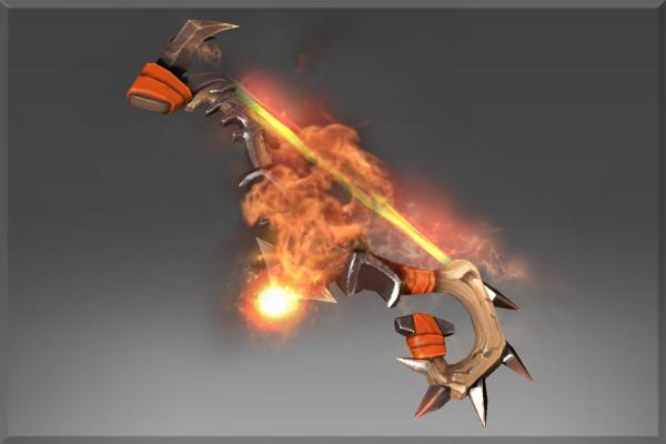 Icon for Bow of the Battleranger