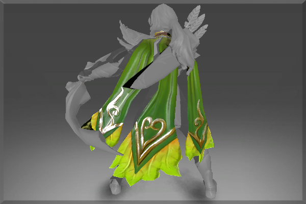 Icon for Cloak of Tranquility