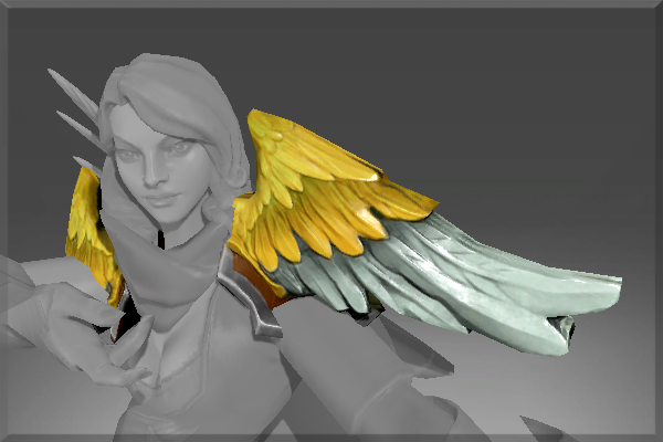 Icon for Gilded Falcon Wings
