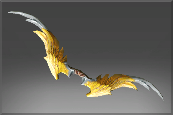 Icon for Gilded Falcon Bow