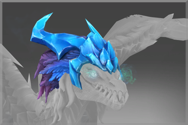 Icon for Crown of the Iceburnt Elegy