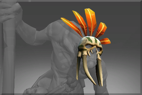 Icon for Tribal Megadon Mask