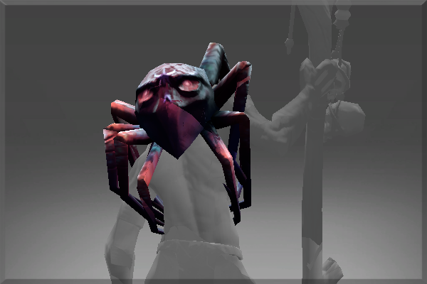 Icon for Spider Shoulders of Purple Nightmare