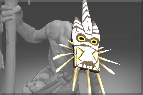 Icon for Tribal Totem Mask