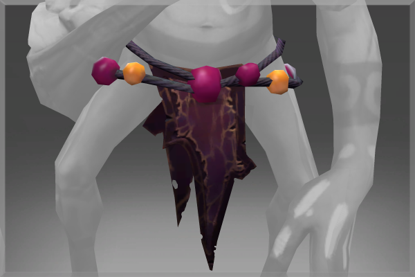 Icon for Belt of the Arkturan Talon