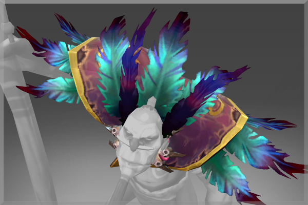 Icon for Feathered Mantle of the Arkturan Talon
