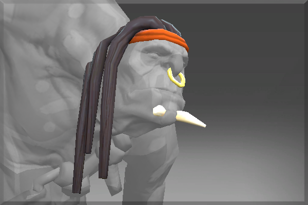 Icon for Dreaded Dreads