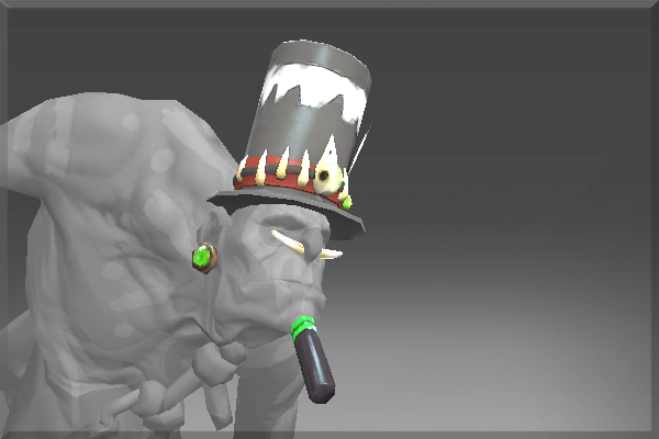 Icon for Vile Carnival Hat