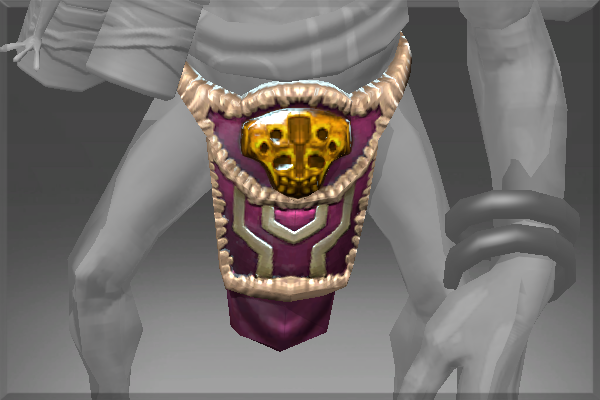 Icon for Shambling Trickster Belt
