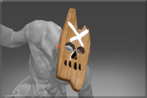Icon for Wooden Fetish Mask