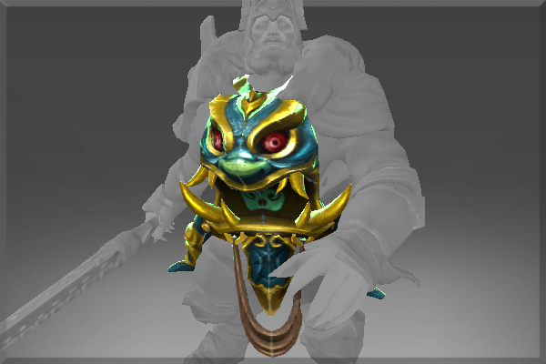 Icon for Armor of the Year Beast