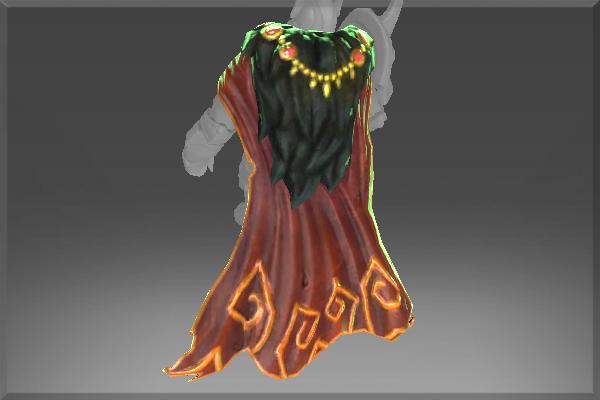 Icon for Cape of the Dead Reborn