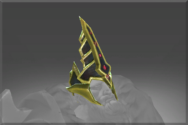 Icon for Crown of the Dead Reborn