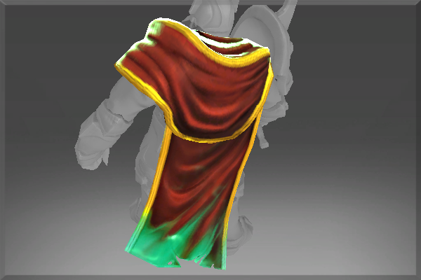 Icon for Cape of Eternal Reign