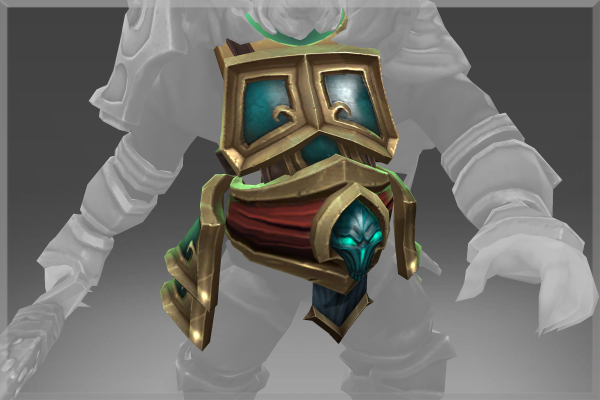 Icon for Armor of Malice