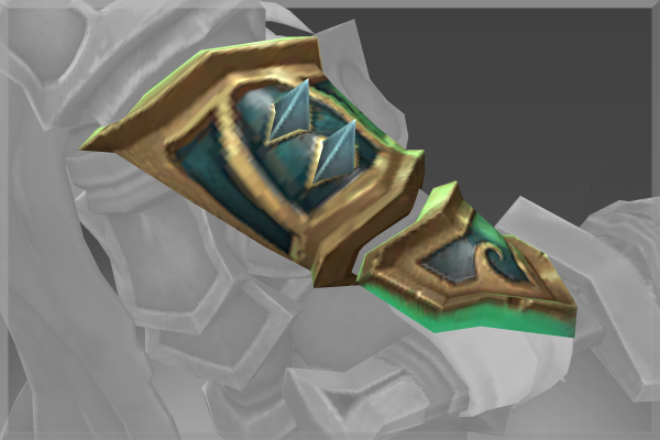 Icon for Bracers of Malice